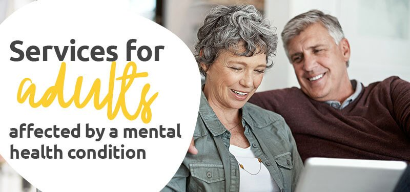 Perth Western Australia Adult Mental Health Support, HelpingMinds
