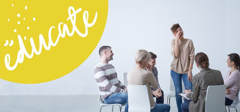 HelpingMinds Mental Health Education