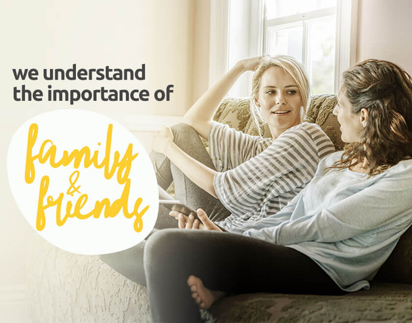 Friends and Family Mental Health issues Perth