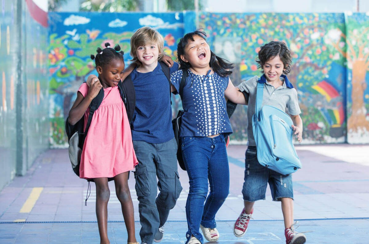 """the importance of social and emotional wellness among students in schools Social emotional learning, part 1: the importance of compassionate schools posted on  social emotional development for all students"""" social emotional learning ."""