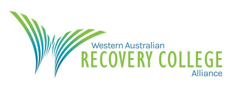 WA Recovery College Alliance logo