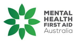 Mental Health First Aid Training available in Perth through HelpingMinds<sup>®</sup>